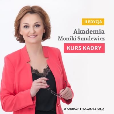 Akademia Online, II Edycja, Kurs: Kadry