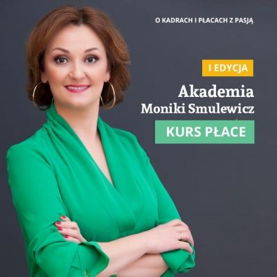 Akademia Online, I Edycja, Kurs: Płace