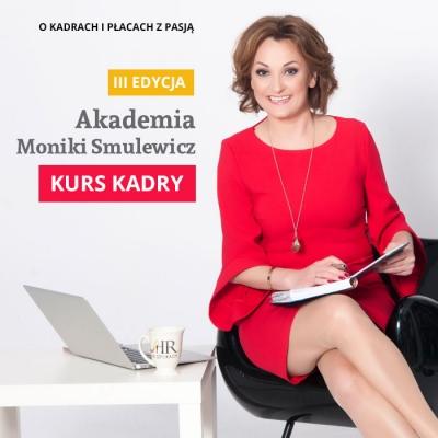 Akademia Online, III Edycja, Kurs: Kadry