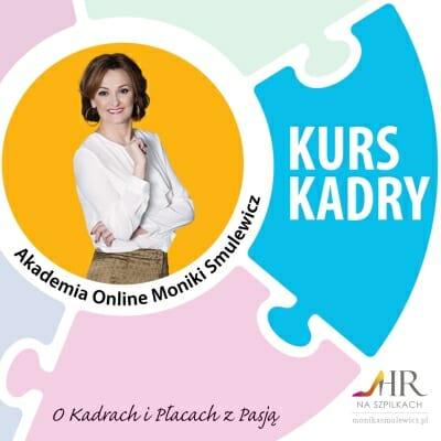 Akademia Online, IV Edycja, Kurs Kadry