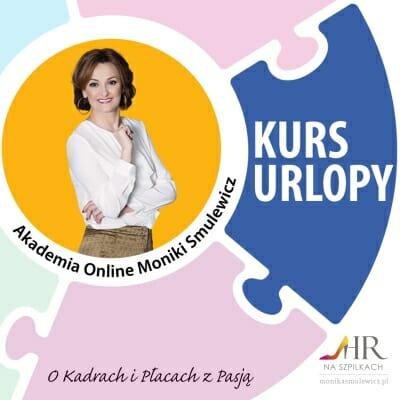 Akademia Online, Książka: Urlopy i zwolnienia od pracy + kurs online