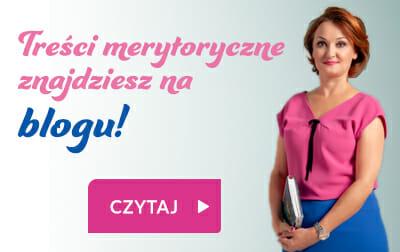 Blog Moniki Smulewicz