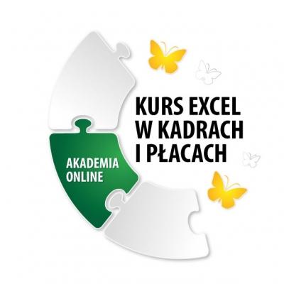Akademia Online: Excel w kadrach i płacach, II edycja