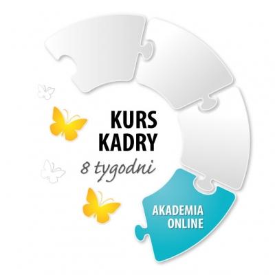Akademia Online: Kurs Kadry, V edycja