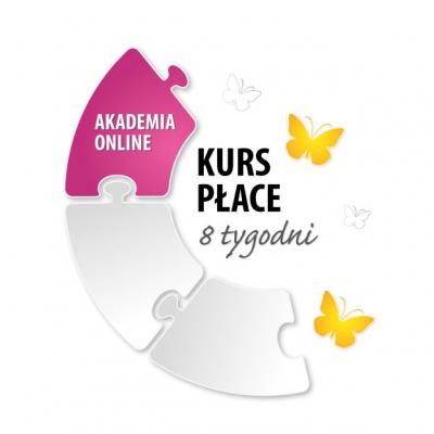 Akademia Online: Kurs Płace, IV edycja